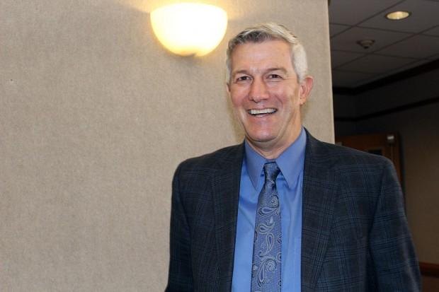 Mitch Davis