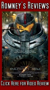 Romney's Reviews: 'Pacific Rim'
