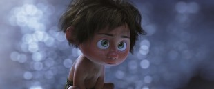 "Spot from ""The Good Dinosaur"""