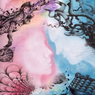 Artwork made by Juliet Devette