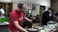 Ben Wood annealing metal