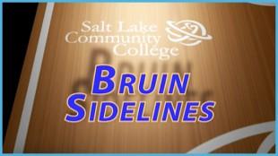 Banner for the program Bruin Sidelines