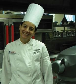 Chef Laura Marone