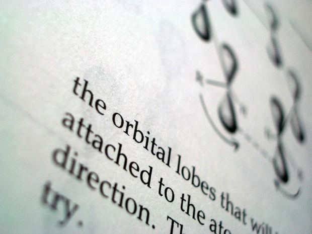Chemistry text