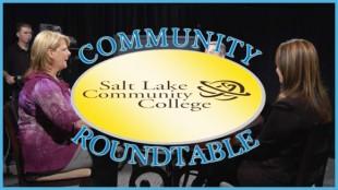 Banner for Community Roundtable