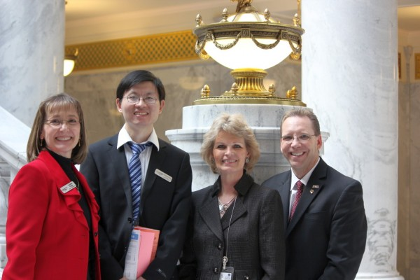 Dr. Wang and Others