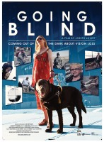 'Going Blind' movie poster