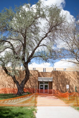Jay L. Nelson Administration Building