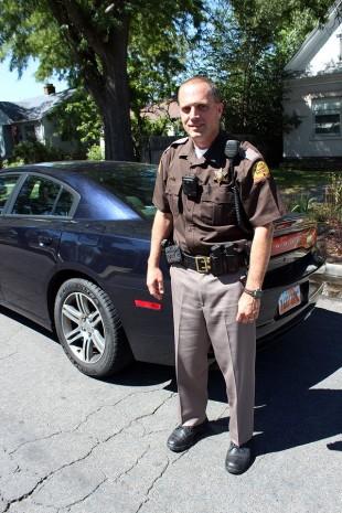 UHP Lt. Jeff Willmore