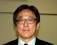 Photo of Professor Makoto Nakai