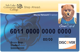 Sample OneCard