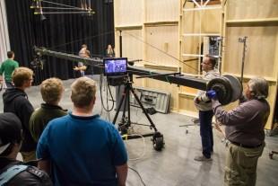 SLCC film demonstration
