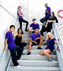 The Zodiak Crew