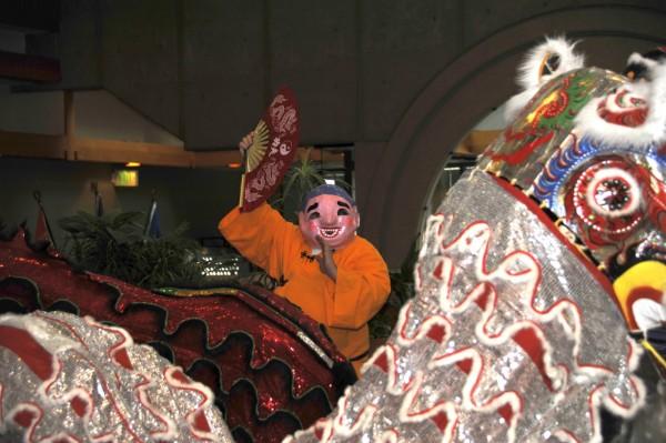 Taste of Asia Celebration