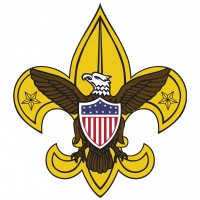 Boy Scouts of America 1911 logo