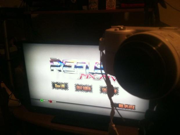 Game cam setup