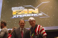 Governor Herbert and Jimmie Breedlove