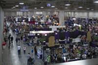 Comic Con Vendors