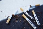 Smoking in utah