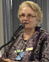 Photo of Dr. Shirley Randell